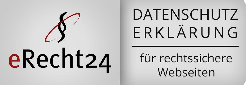 Erecht24 grau datenschutz gross Datenschutz