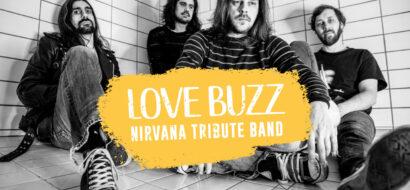 Titelbild 24 410x190 Love Buzz Nirvana Tribute Band