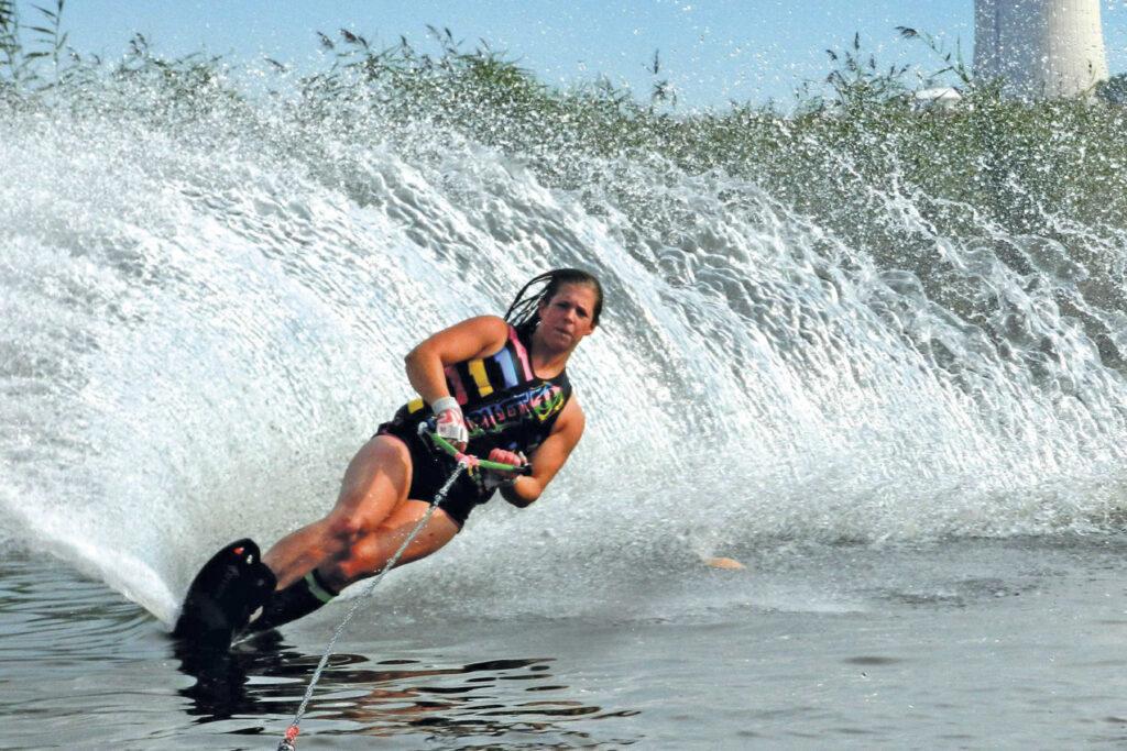 Wasserski 2 1024x683 F r Adrenalin Junkies 8211 Wasserski